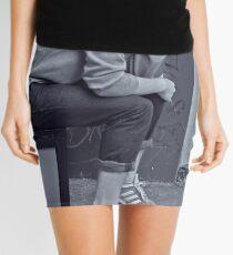 Reality TV Mini Skirt