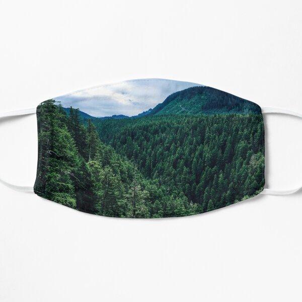 Evergreen Sea Mask