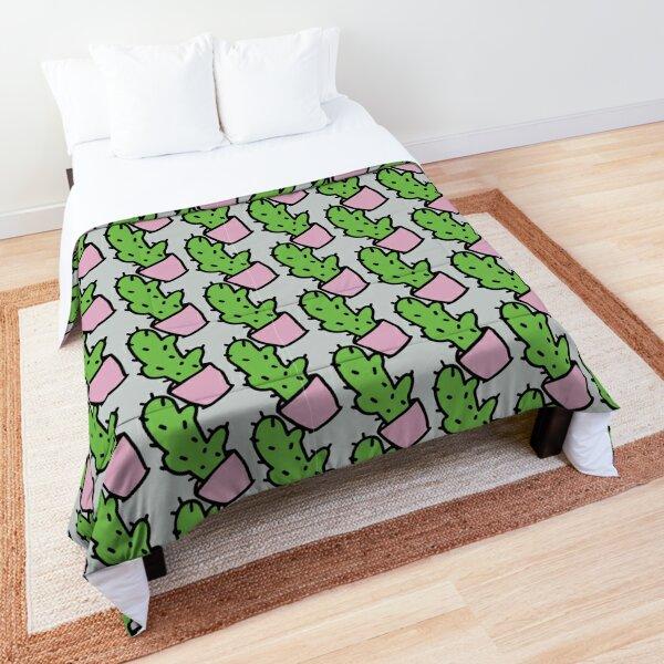 Cactus Comforter