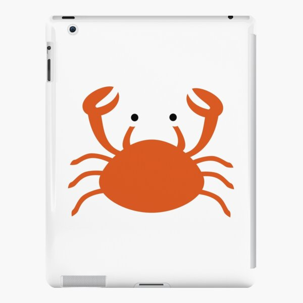 Crab iPad Snap Case