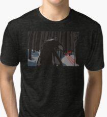 Wolver Ren Tri-blend T-Shirt