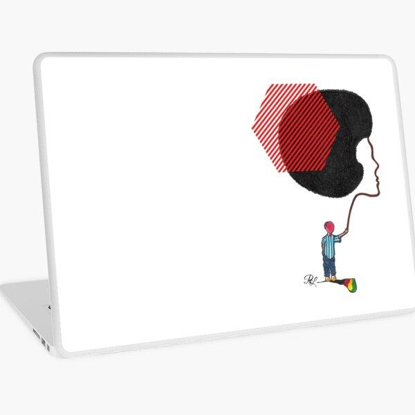 Parenting 1 Laptop Skin