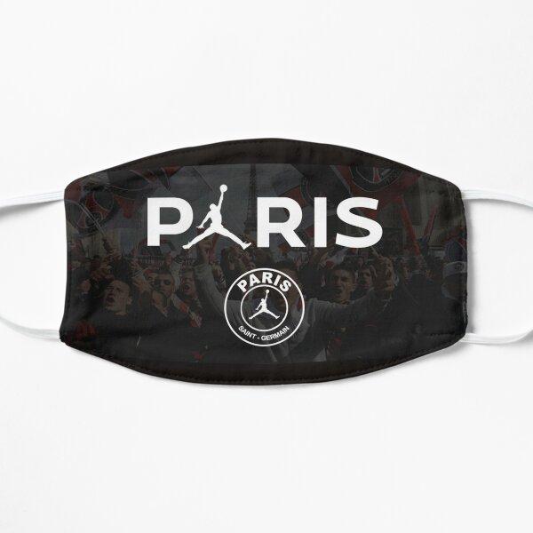 PSG supporters ultra Masque sans plis