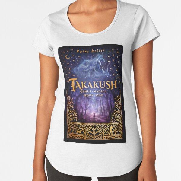 Takakush Premium Scoop T-Shirt