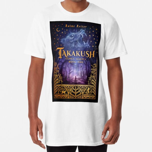 Takakush Long T-Shirt