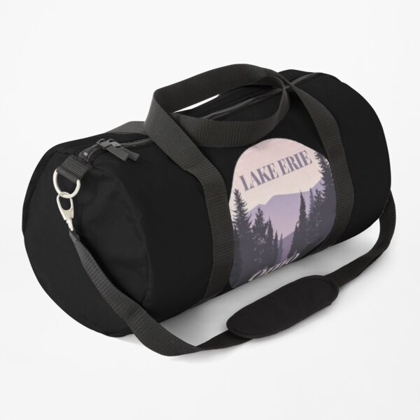Lake Erie, Ohio Duffle Bag