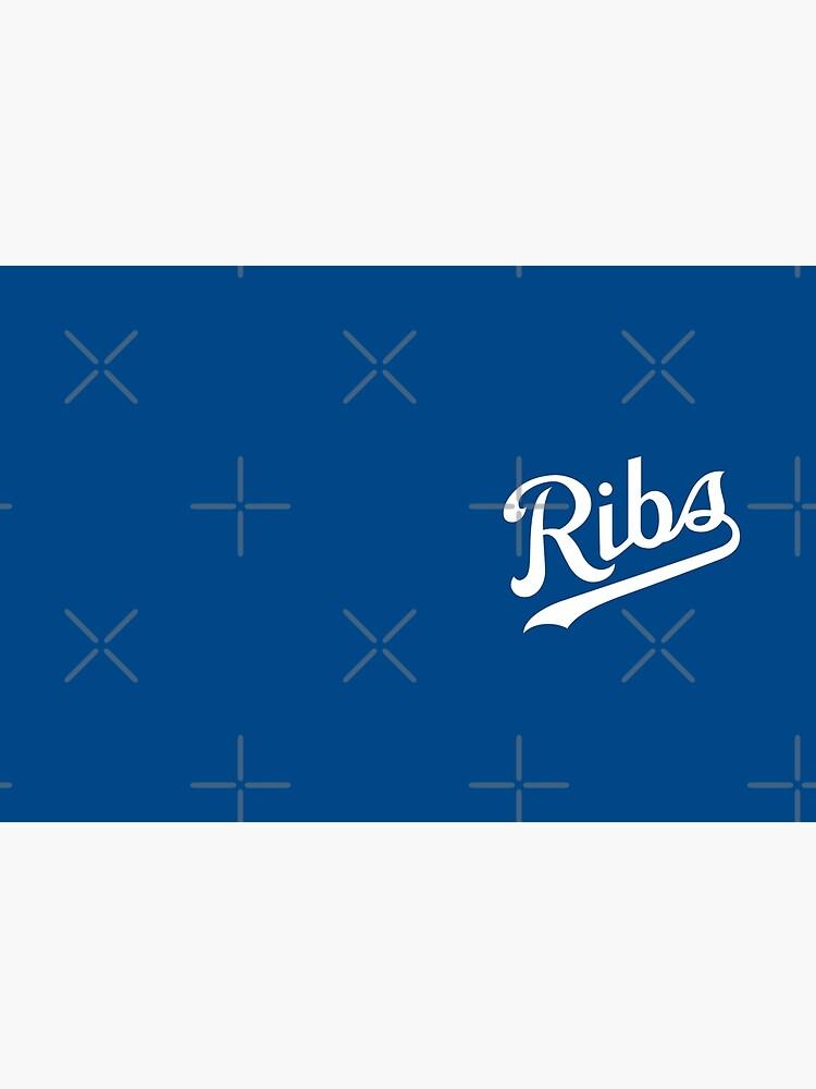 KC Ribs - Blue 1 by SaturdayAC