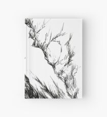 Castle Hardcover Journal