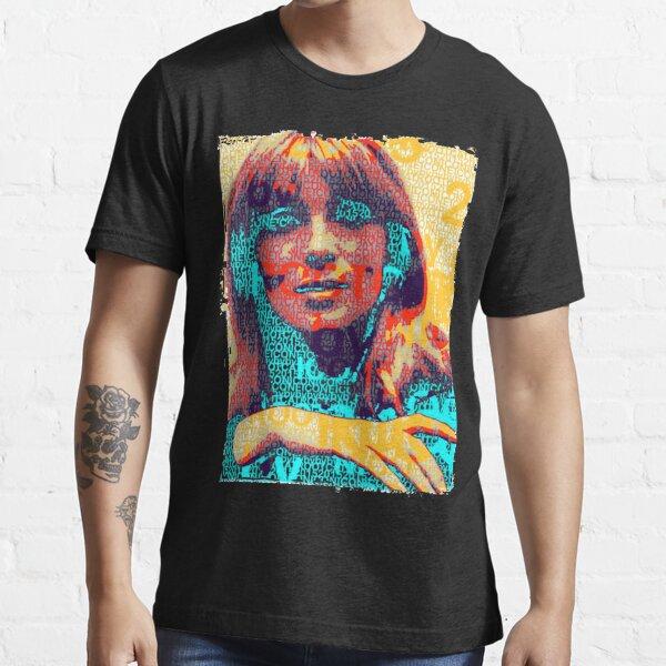 Nico Icon 3 Essential T-Shirt