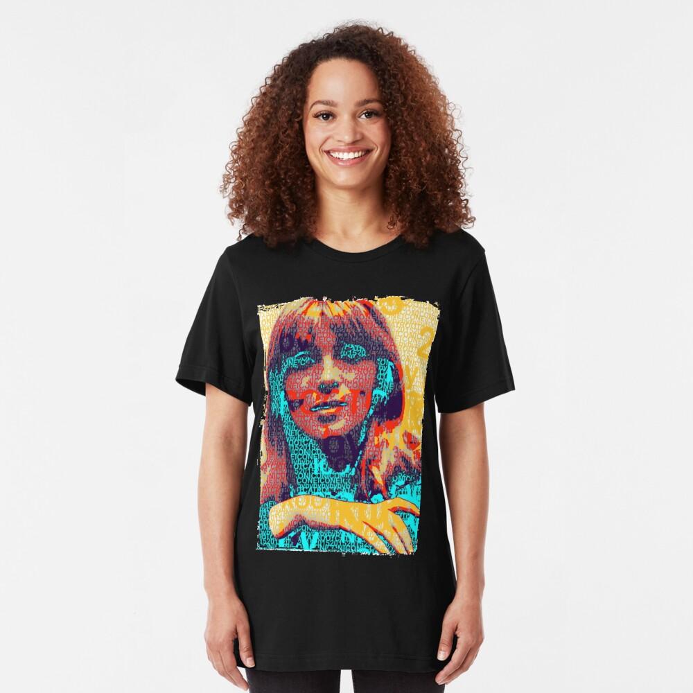Nico Icon 3 Slim Fit T-Shirt