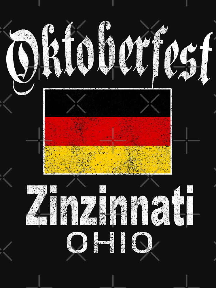 Oktoberfest Zinzinnati by Bullish-Bear