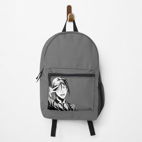 separkletian Backpack
