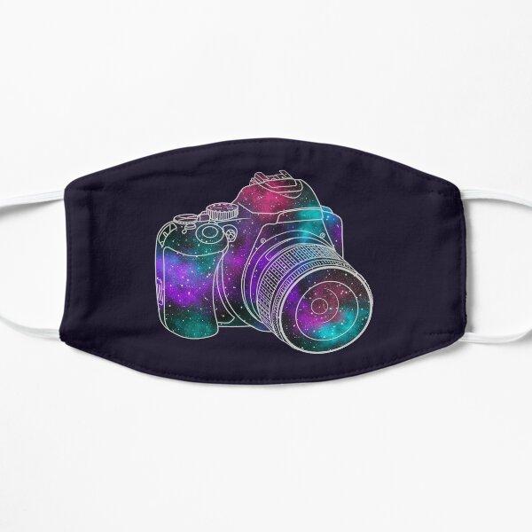 DSLR Camera | Astro Photography Galaxy Flat Mask