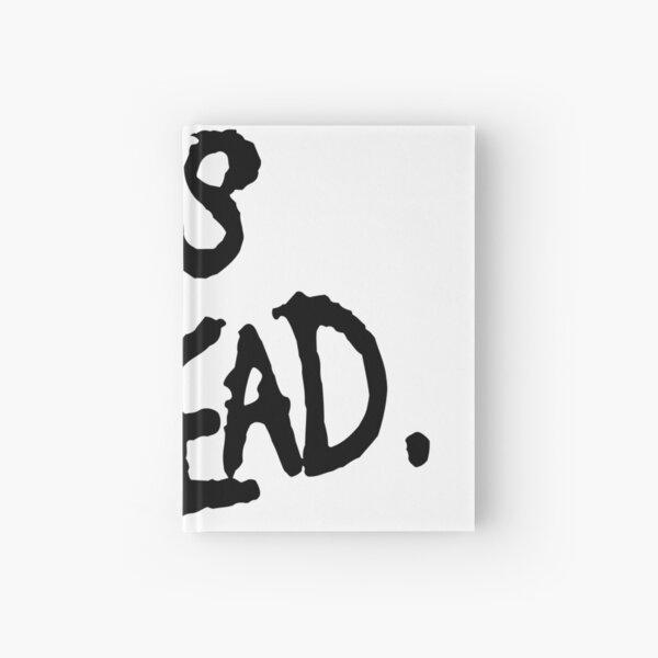 PUNK'S NOT DEAD Hardcover Journal