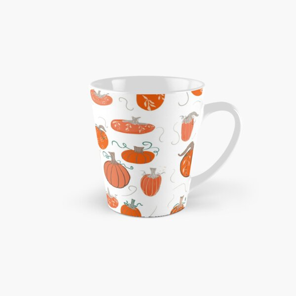 Halloween Pumpkins Tall Mug
