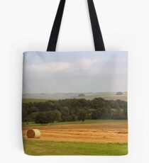 Countryside Tote Bag
