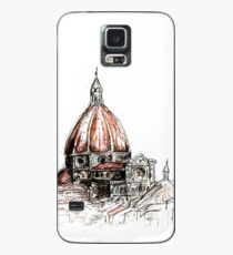 Cathedral of Saint Mary of the Flower in Florence Case/Skin for Samsung Galaxy