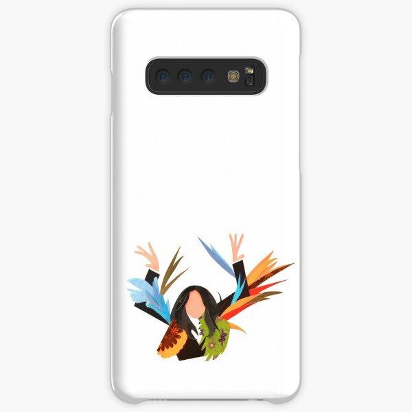 dana international Samsung Galaxy Snap Case