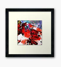 Love-love Framed Print
