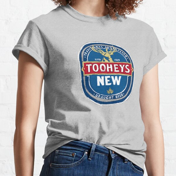 Tooheys New POP Classic T-Shirt