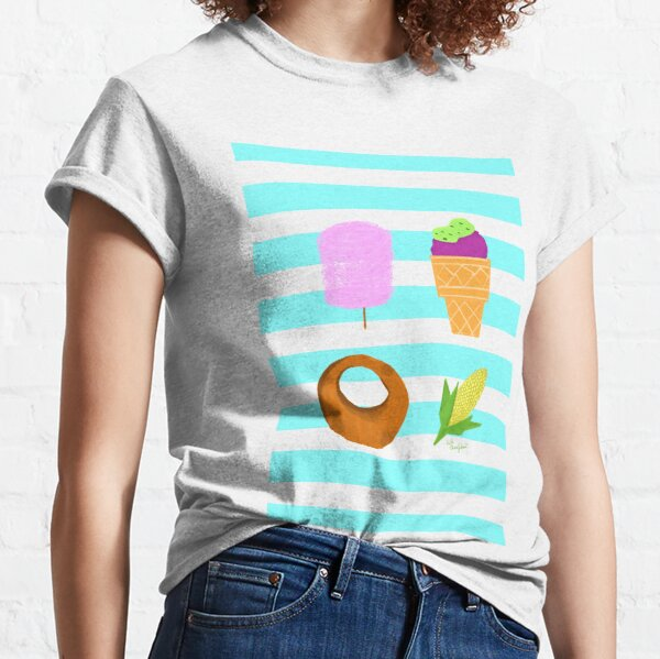 Lebanese Treats Classic T-Shirt