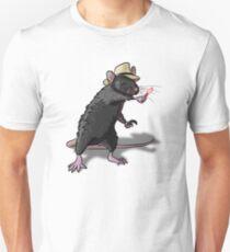 Dr. Alan Grat T-Shirt