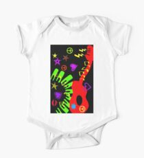 MUSIC & LOVE Kids Clothes