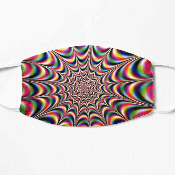 Optical Illusion Mask