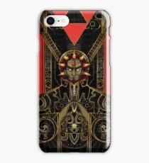 Ganondorf The Demon King iPhone Case/Skin