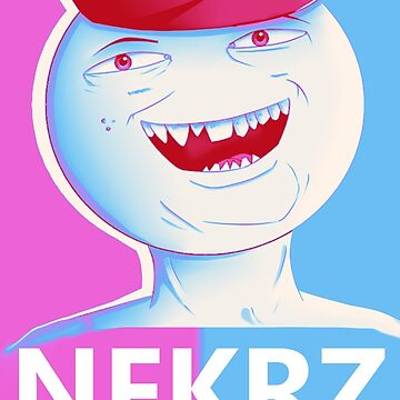 NFKRZ - YouTuber by senshiP