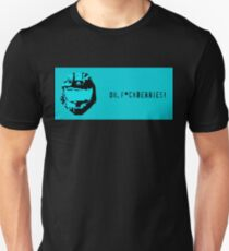 F*ckberries! Unisex T-Shirt