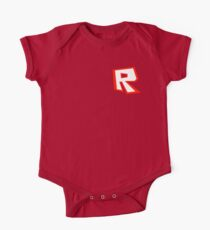 ROBLOX Classic R One Piece - Short Sleeve