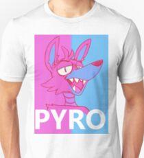 Pyrocynical  T-Shirt