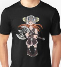 Dovahkiin(Girl) T-Shirt