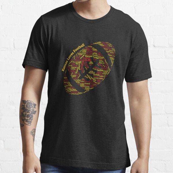 Kansas City Football Essential T-Shirt