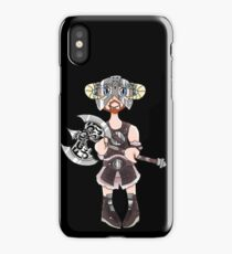 Dovahkiin(Boy) iPhone Case/Skin