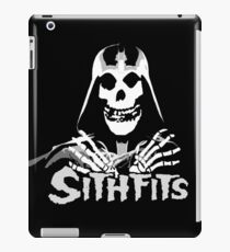 You Don't Know the Power of the Dark Side iPad Case/Skin