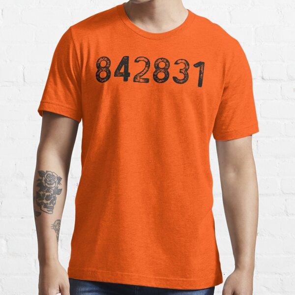 Halloween Prisoner Costumes  Essential T-Shirt