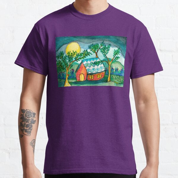 Home Sweetest Home Classic T-Shirt