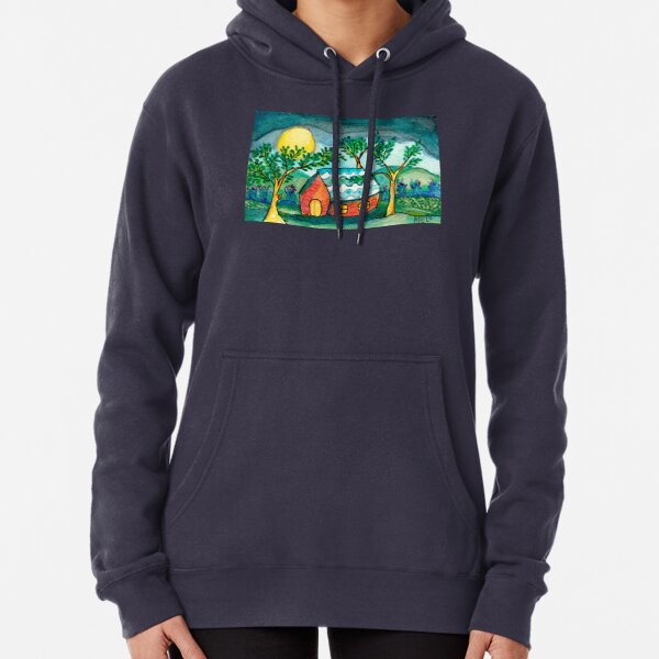 Home Sweetest Home Pullover Hoodie