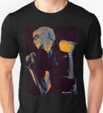 Lou Reed T-shirt unisexe