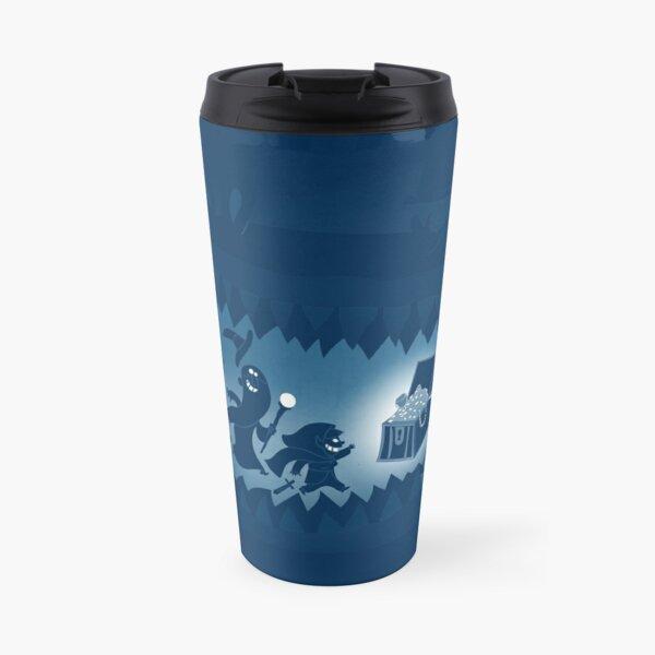 Botched Spot Check Travel Mug