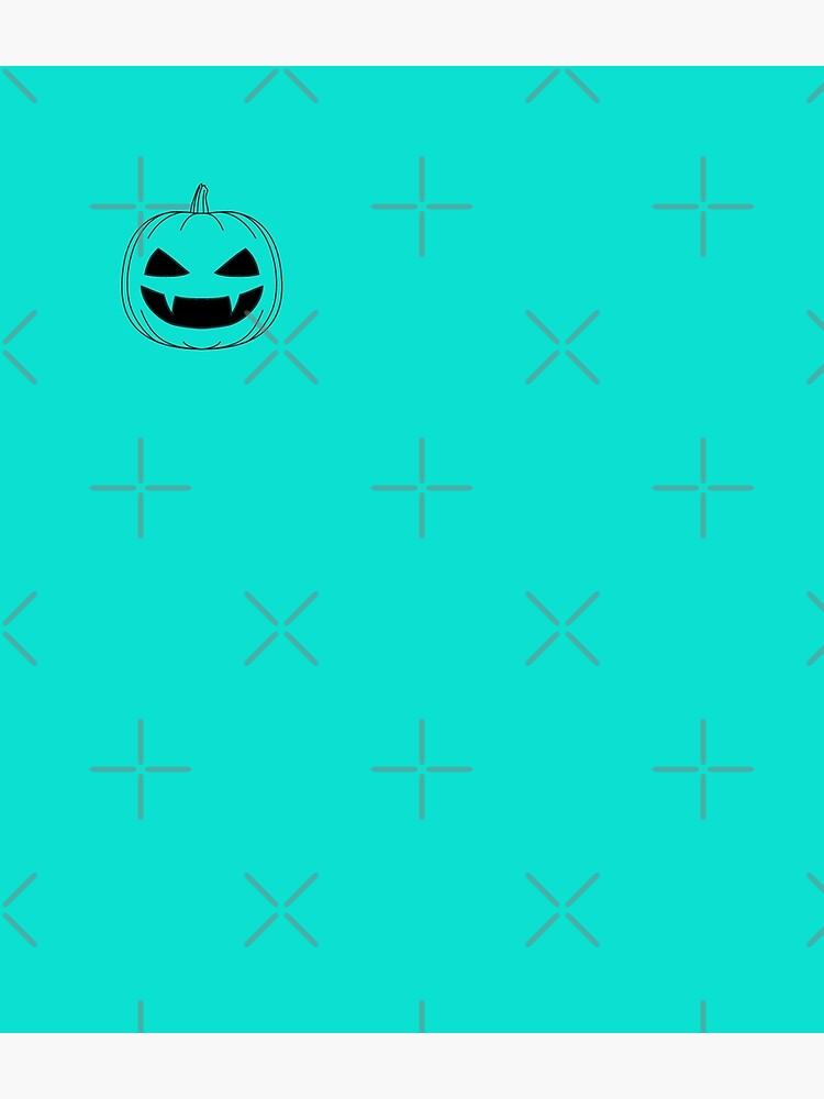 Halloween - Jack o lantern transparent by dubukat