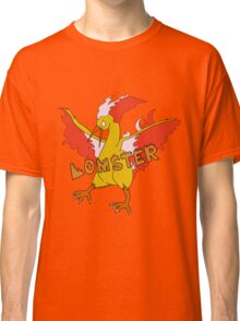 LOMSTER the Moltres Classic T-Shirt