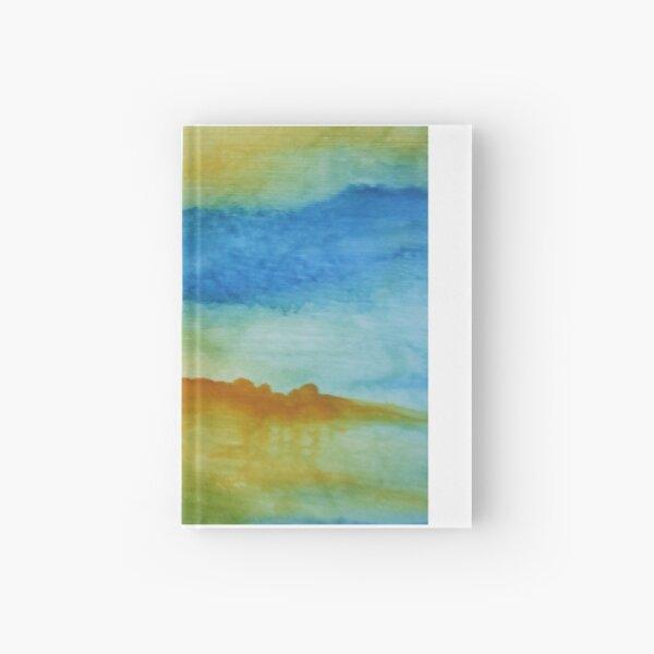 Smoky Mountain Morning Hardcover Journal