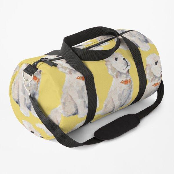 Puppies Duffle Bag