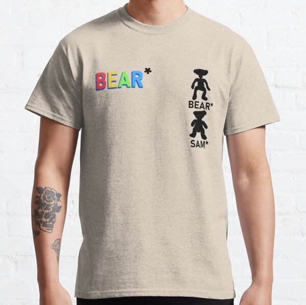 ROBLOX Bear* Sam* Classic T-Shirt