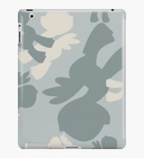 Brony Military Air Force Camo iPad Case/Skin