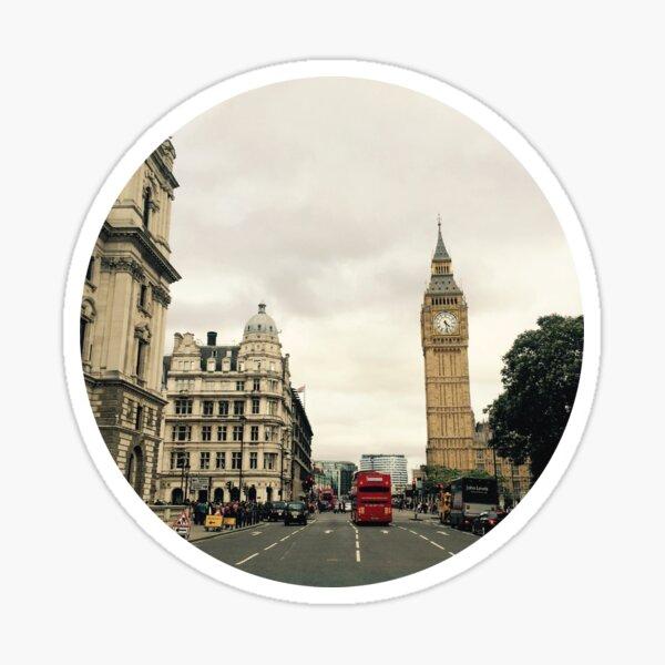 LONDON! Sticker