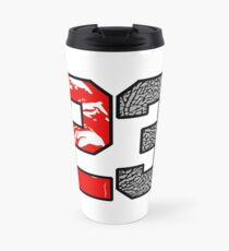 23 Cement Travel Mug